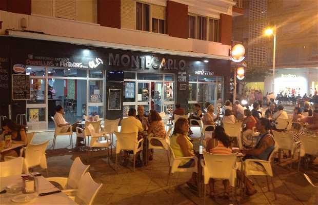 Bar restaurante Montecarlo