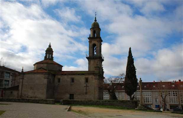 Church of San Bieito