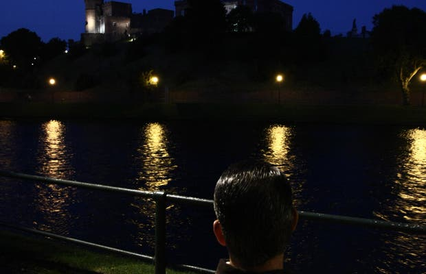 Ness River