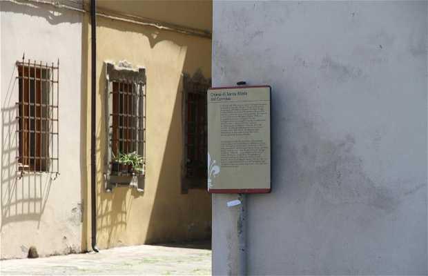 Iglesia de Santa María del Carmine