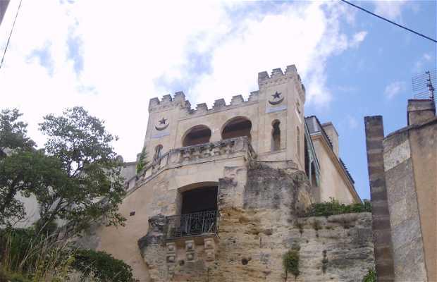 Mauresque House