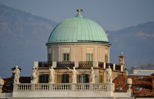 Palacio Carciotti
