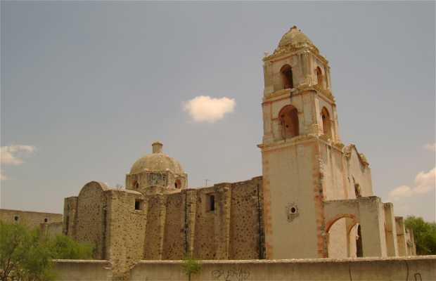 Hacienda La Parada