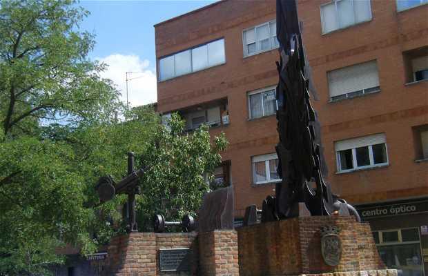 Monumento a la Industria