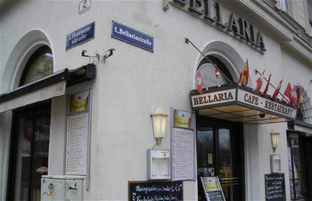 Cafe Bellaria