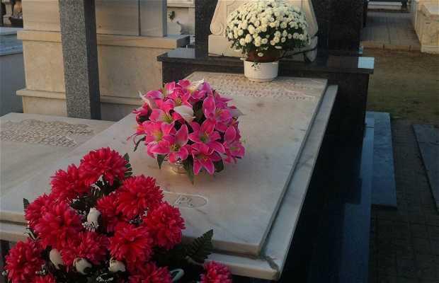 Cementerio de Nuestra Señora del Carmen