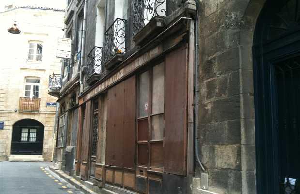 Calle Leupold