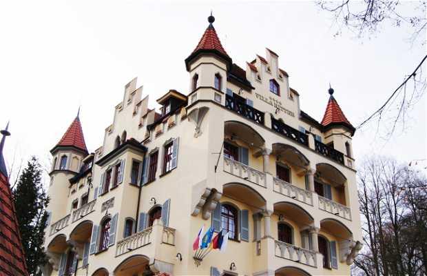 La Colina del Castillo
