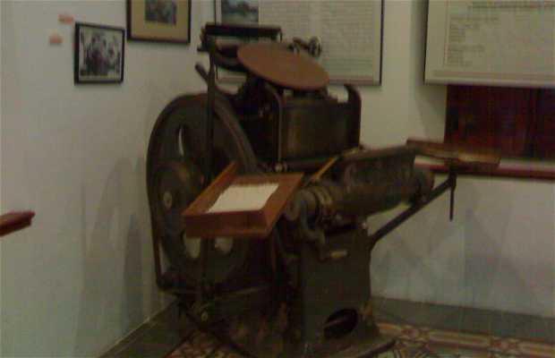 Museo del papel