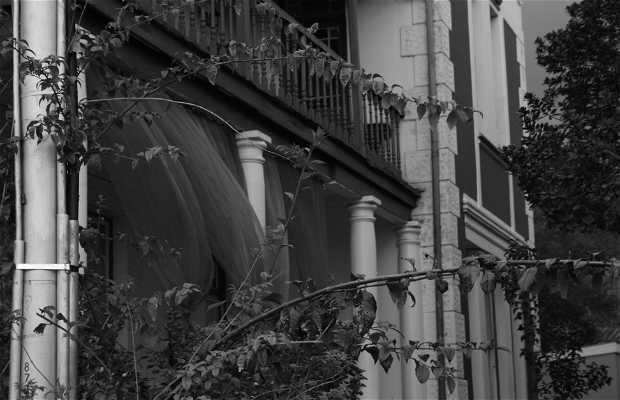 Casa colonial,
