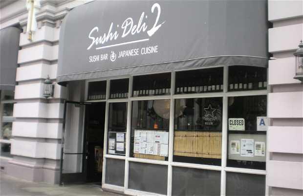 Sushi Deli 2 Restaurant