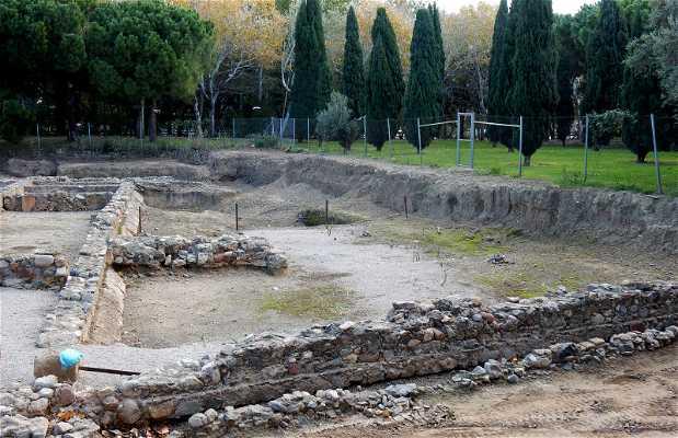 Villa Romana di La Llosa