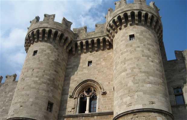 Castle of Rodas