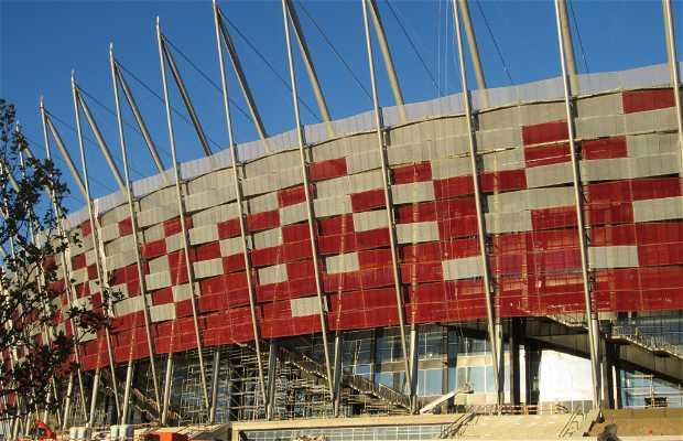 Estádio Nacional de Varsóvia