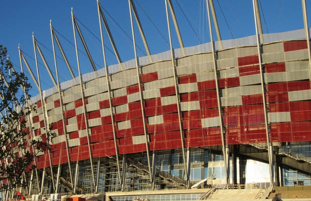 Stade national de Pologne