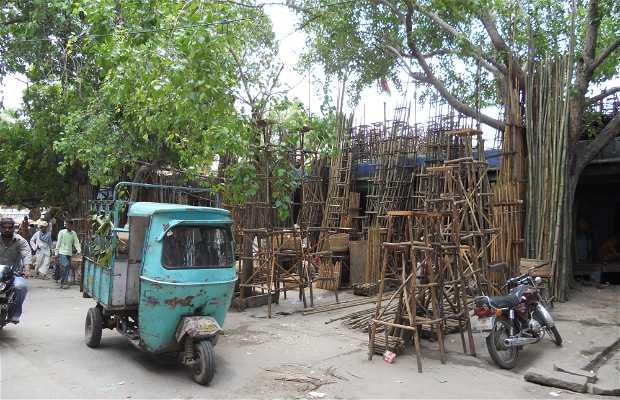 Sardar Bazar Jodhpur