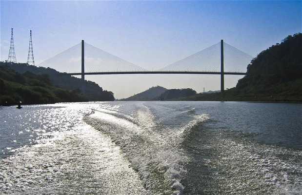 Pont centenaire