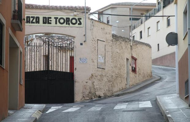 Plaza Toros Bocairent