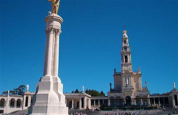 Santuario de Nuestra Señora de Fátima