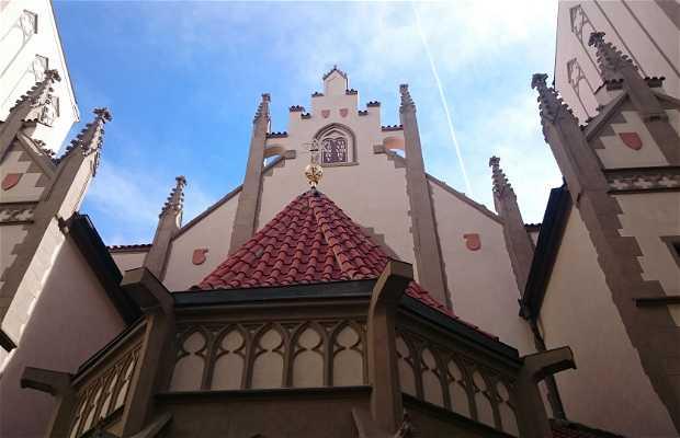 Synagogue Maisel