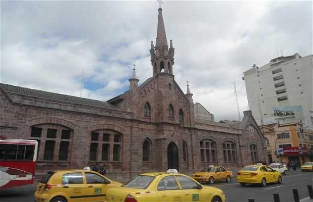 Colegio La Providencia