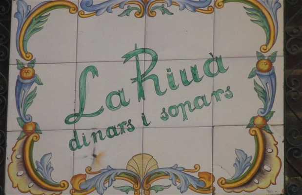 Restaurante La Riuá