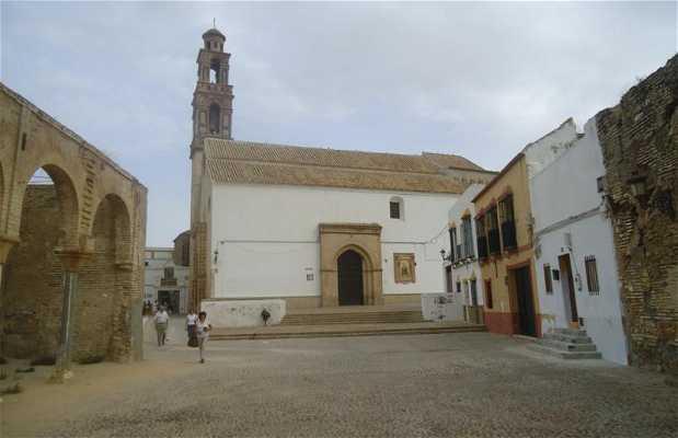 Restos del Palacio Ducal