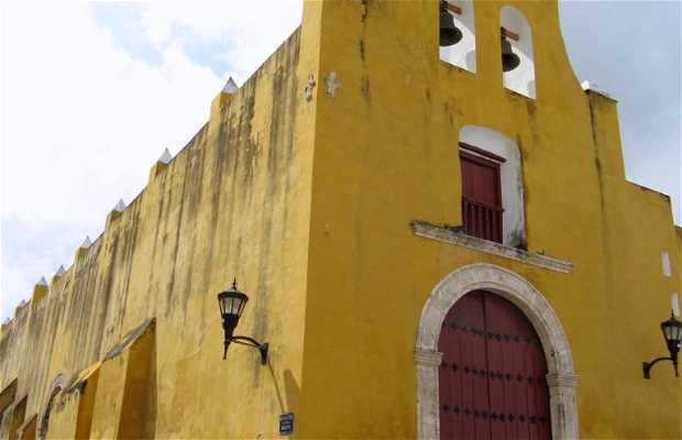 Iglesia de San Francisquito