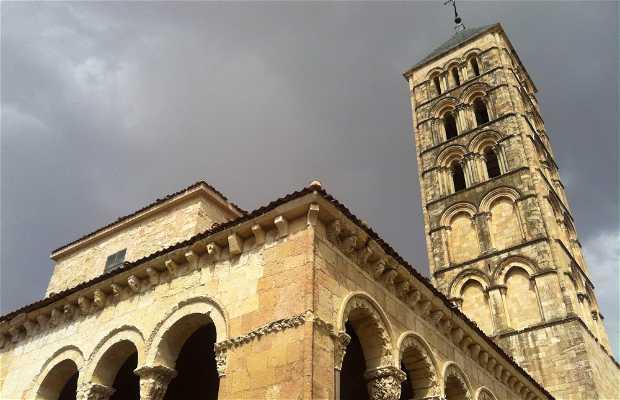 Igreja de San Esteban