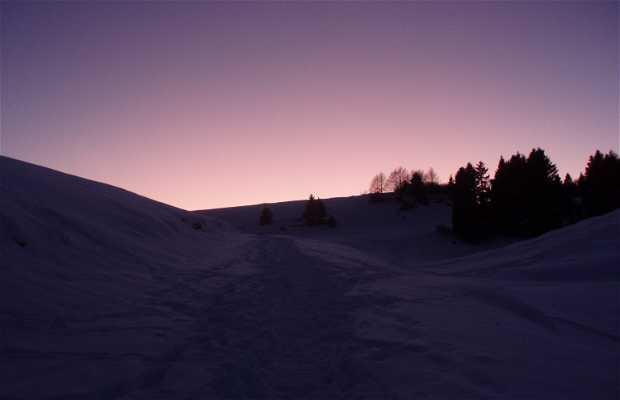 Mount Corno
