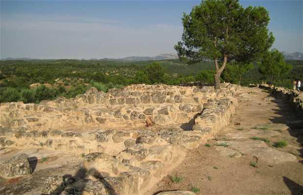 Tossal Redó de Calaceite
