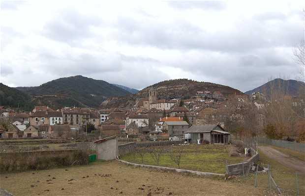 Vallée de Hecho