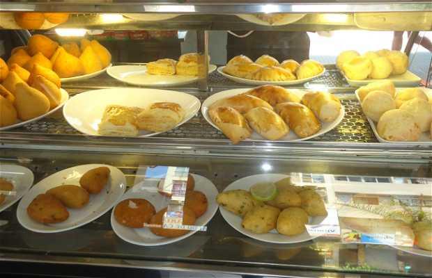 Vila Sucos Shop Juices