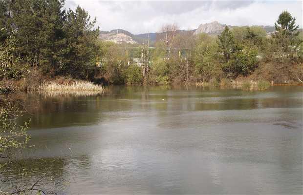 Laguna de la Granja