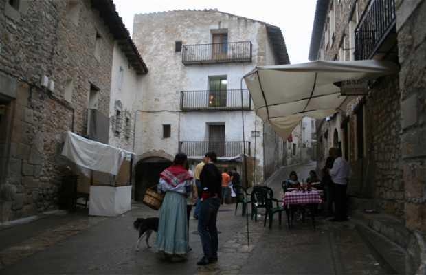 Restaurante de Miguel Angel