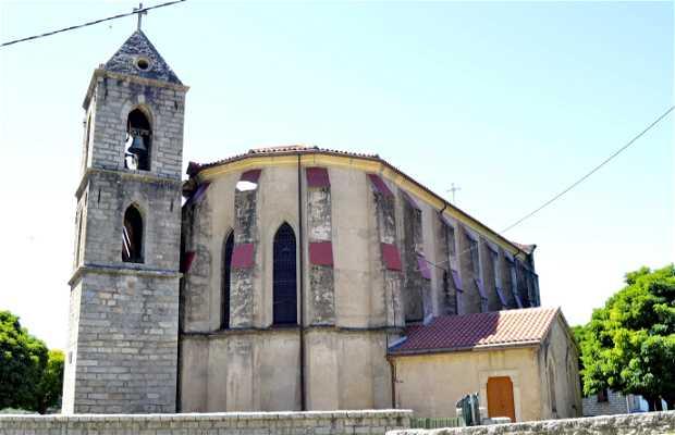 Iglesia San Risoriu