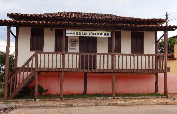 Museu da Memória de Trindade