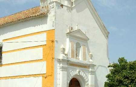 Iglesia del Hospital San Sebastian