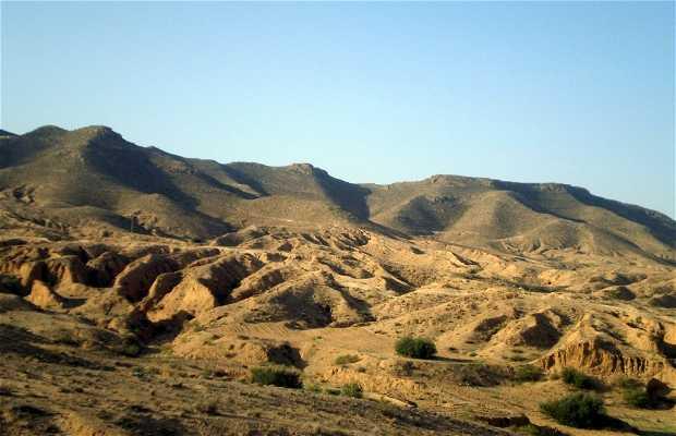 El Dahar