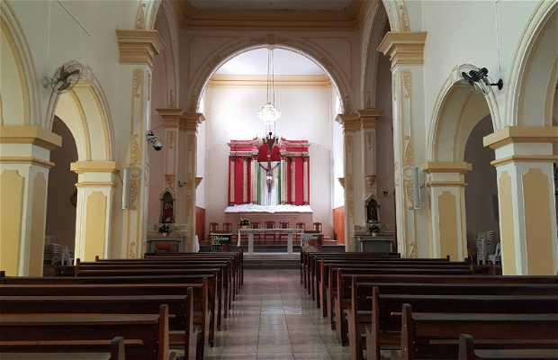 Igreja Matriz de Santo Anastácio