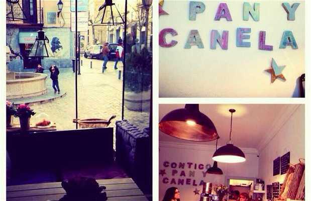 Pan y Canela