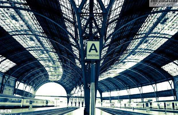 Gare de France