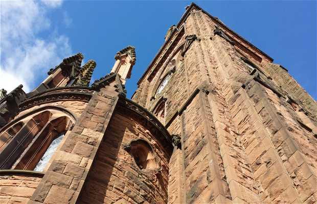 Iglesia de los Frailes Franciscanos