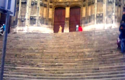 Catedral de San Mauricio