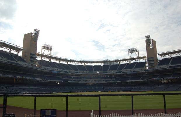Estadio PETCO (Los Padres)