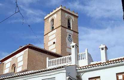 Iglesia Nuestra Sra. del Rosario