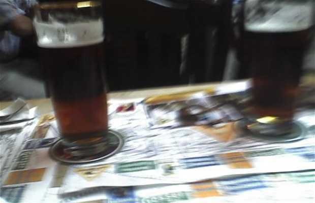 Cervecería Zum Augustin
