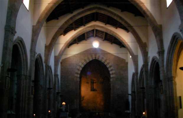 Iglesia de San Francesco