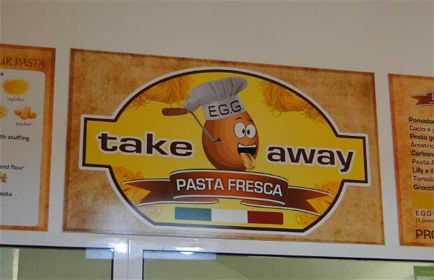 EGG Pasta Fresca