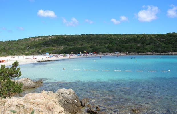 Playa del Pecio